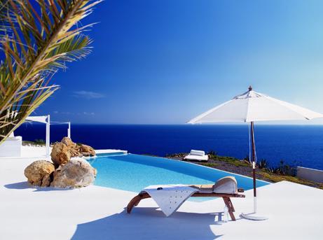 Me sacrificare yendo a vivir a Ibiza...