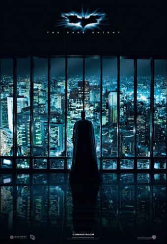 The Dark Knight es el mejor reboot de la historia, eliminando el enfoque de Halloween que le dio Tim Burton